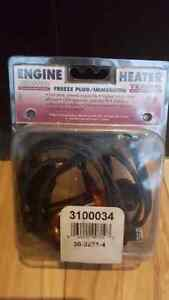 Vw tdi block heater