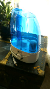 SOLD PPU Cool Humidifier 3.5 Litre