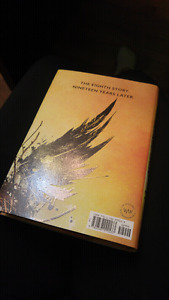 Harry potter and the cursed child hardcover