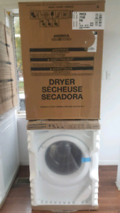 BRAND NEW Washer Dryer Combo