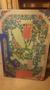 Thomas the Tank engine play table top