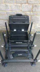 2f1642ed989 Daiwa box | Other Fishing Equipment for Sale - Gumtree