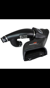 aFe Cold Air Intake Stage 2 - Ford