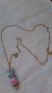 Children Necklace Brand New