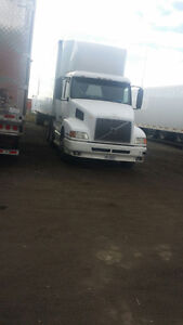 Excellent owner operator HWY Small Bunk for sale