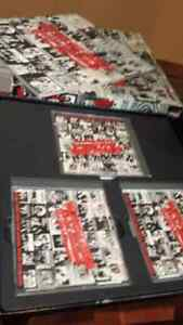 Rolling stones 3 dvds set London years