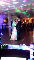 """DJ SERVICES: The Professional Choice for your """"Special Day""""!"""
