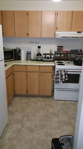 1 bedroom for rent  in edson. $800