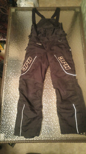 Protective coveralls size S.   $30