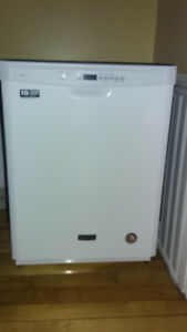 Brand New White Maytag Dishwasher