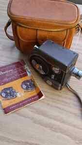 Vintage Revere 77 Movie Camera Peterborough Peterborough Area image 1