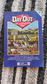 A day out of London 1982