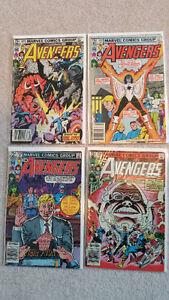 Comics $0.50 & up, Captain America, X-Men, Avengers, Superman... Kitchener / Waterloo Kitchener Area image 8