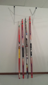 Used Nordic  - Cross Country XC Skate Skis