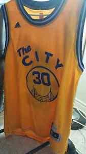 NBA Jerseys - Curry & Harden