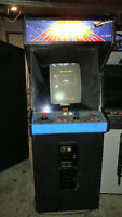 Arcade Machine Fully Working Areo Fighters