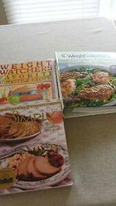 3 Weight Watchers Cookbooks incl WW New Complete Cookbook, Simpl