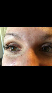 Butterfly Eyelashes Extensions St. John's Newfoundland image 3