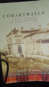 Corartwalla: A History of Penola, the Land and Its People