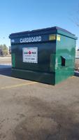 Waste Management Calgary