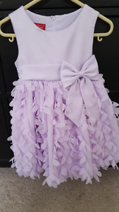 24 Month *Easter* Dress Like New Pale Purple