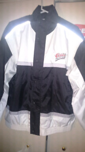Coors Light Driver Jacket,Toque, Costers, Olympic cozy