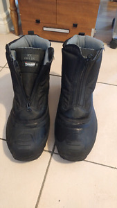 Thinsulate Mens Winter Boots