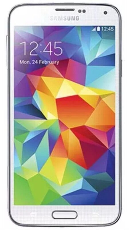 Samsung Galaxy S5 16GB FREE UK Delivery 12 Month Warranty