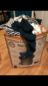 baby boy clothing worth over $2000 for $30 3month-24 months