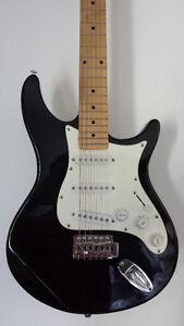 Guitare électrique Behringer… prix imbattable !
