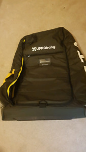 Uppababy vista/cruz stroller travel bag