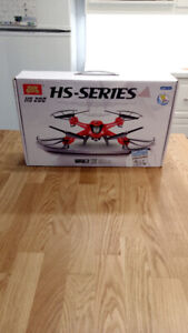 Flying Drone HS200 Holy Stone Brand New