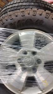 Goodyear Wrangler Duratec 265/70R17