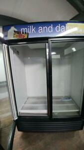 Refurbished Two Door GDM 49 & 49F Coolers & Freezers from $2,229