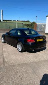 2009 BMW 120D Coupe full service history full mot