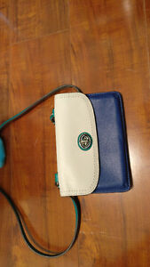 AUTHENTIC COACH SMALL PURSE / WALLET