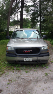 1999 GM Sierra - Parts only