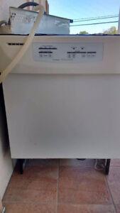 Lave vaisselle Kitchen Aid