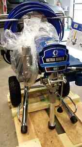 New Graco Ultra Max II 695 ProContractor Series London Ontario image 2