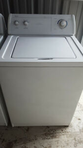 Several washers and electric dryers for sale, Delivery available