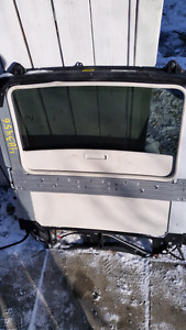 POWER SUNROOF FOR SALE