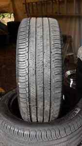 Michelin Latitude HP 235/55r19