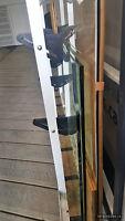 Speedy Tempered Window and Door Glass Repair