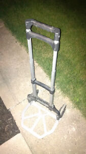 Foldable Dolly/Moving cart - Good Condition Kitchener / Waterloo Kitchener Area image 2