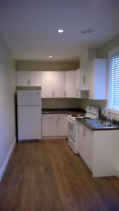 Like New Two Bedroom, 1 ½ Baths, Large Separate Dining and Livin
