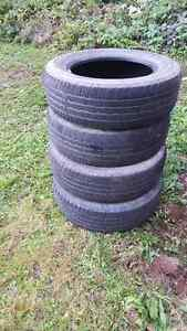 225/65R17 tires for sale.