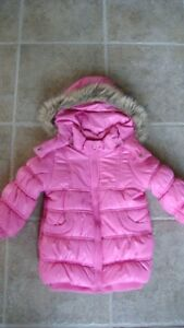 The childrens place Puffy coat size 24 months