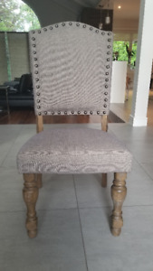 Ashley Homestore - Luxurious Rustic Dining Room Chairs