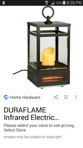 Infrared heater remote  NEW  $170.00 plus tax $195.50 total