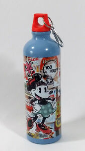 Minnie Mouse Water Cantina Metal Sports Liquid Drinking Bottle